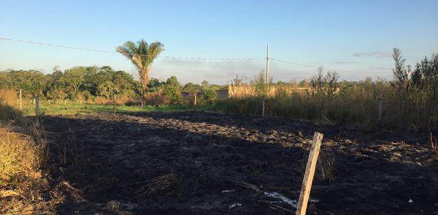 Terreno 13x25 terreno / lote com venda por r$22.000