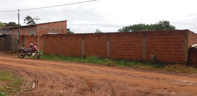 Terreno 16x32 terreno / lote com venda por r$32.000