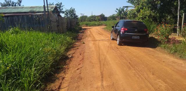 Terreno no ramal do benfica vila acre - mgf imóveis