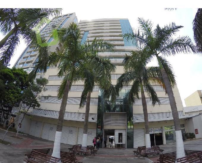 Venda - salas interligadas no centro de nova iguaçu