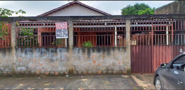 Vende -se está casa - mgf imóveis