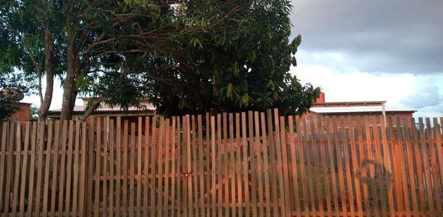 Vendo terreno no santa cecília 18 mil - mgf imóveis