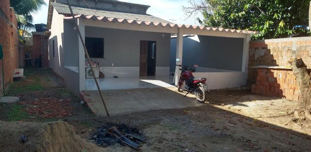 Vendo uma casa no lot. Santa Helena - MGF Imóveis