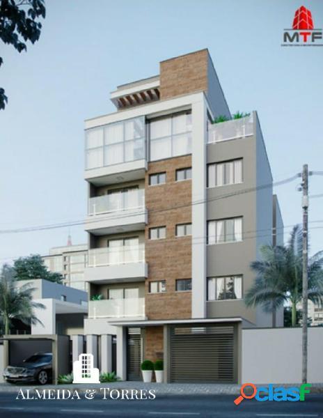 Apartamento no santa rita ii - 3 quartos