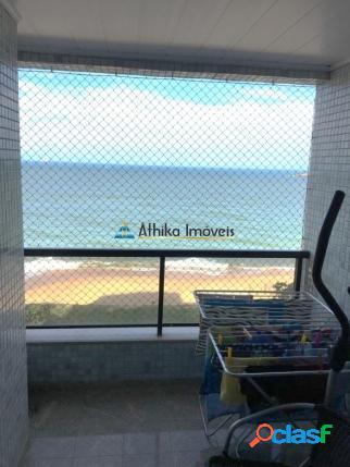 Apartamento 3 quartos frente mar itaparica