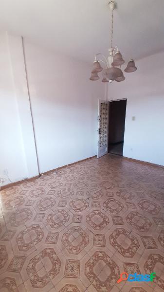 Apartamento com 2 quartos área terraço churrasqueira 50m² cascadura