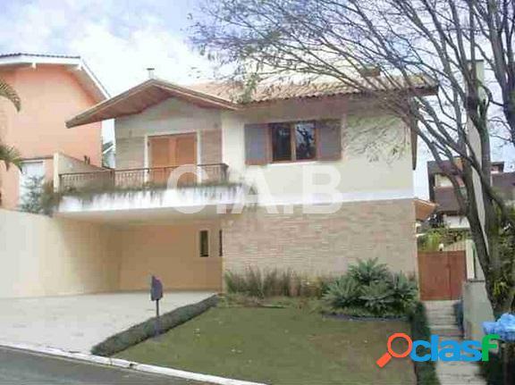 Casa para locação ou venda alphaville residencial 09