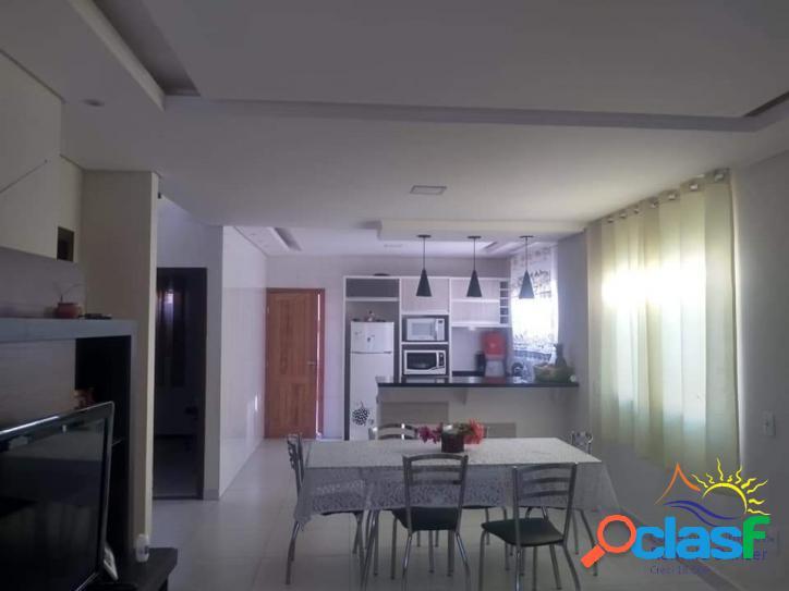 Linda Casa Duplex à Venda 4 Dormitórios Sendo 1 Suíte na Praia do Moçambique em Florianópolis - Santa Catarina - Brasil 1