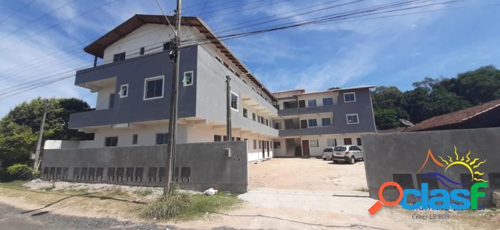 Vende se apartamento de 02 dormitórios no norte da ilha - rio vermelho - moçambique - florianópolis sc