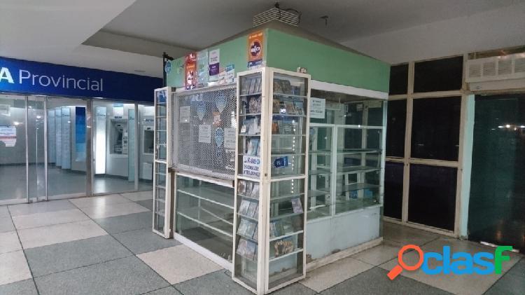 (5 m2) re/max alquila local tipo quiosco en centro comercial fin de siglo
