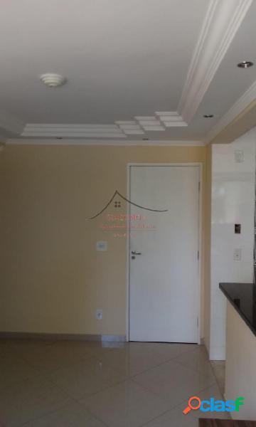 Apartamento no condomínio san jonas - excelente acabamento.