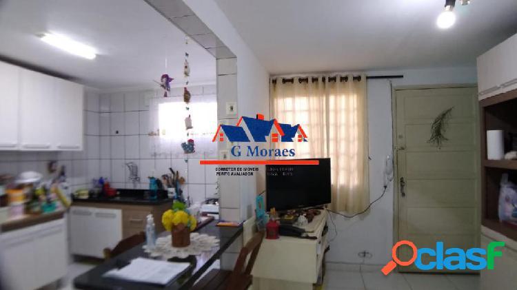 Apartamento todo reformado (artur alvim)