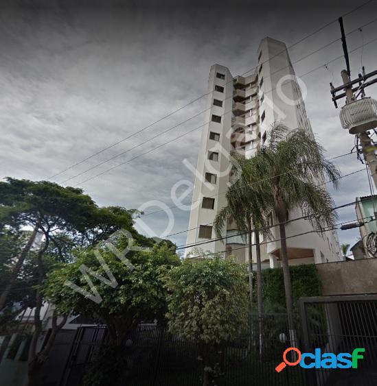 Apartamento com 3 dorms em são paulo - vila bertioga por 590 mil à venda