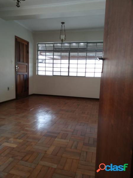 Casa com 3 dorms em são paulo - vila parque jabaquara por 530 mil à venda