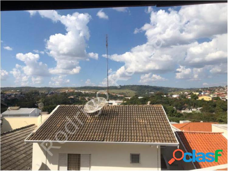 Mirante do lenheiro - casa em condomínio em valinhos - condomínio residencial mirante do lenheiro por 800 mil à venda