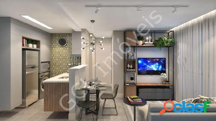 Apartamento com 2 dorms em são paulo - sapopemba por 210 mil à venda