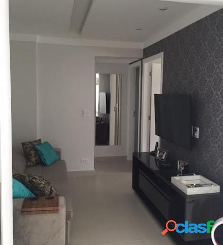 Apartamento - venda - guarujá - sp - pitangueiras