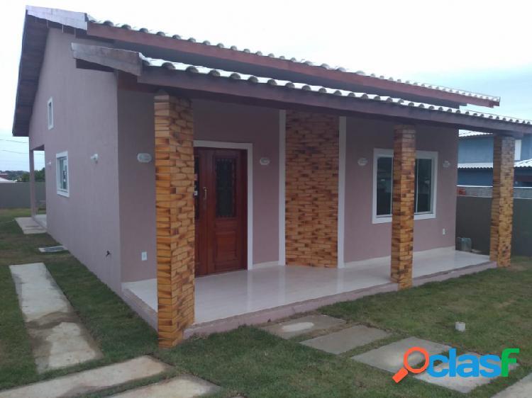 Casa em condomínio - venda - sao pedro da aldeia - rj - recanto do sol