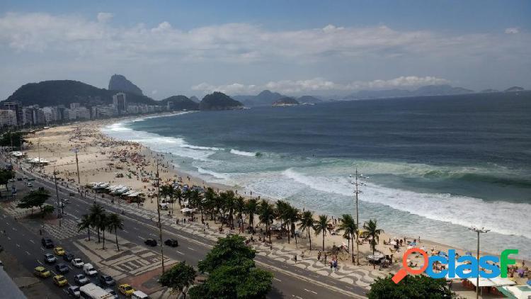 Cobertura - venda - rio de janeiro - rj - copacabana