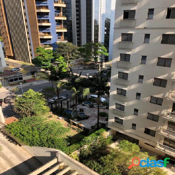 Apartamento - aluguel - barueri - sp - alphaville centro industrial e empresarial/alphaville.)