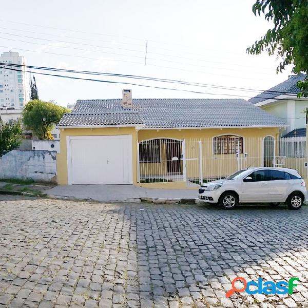 Casa - venda - lages - sc - centro