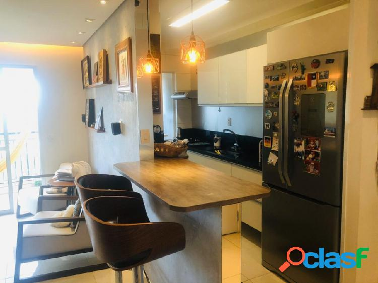Apartamento - venda - santana de parnaíba - sp - alphaville