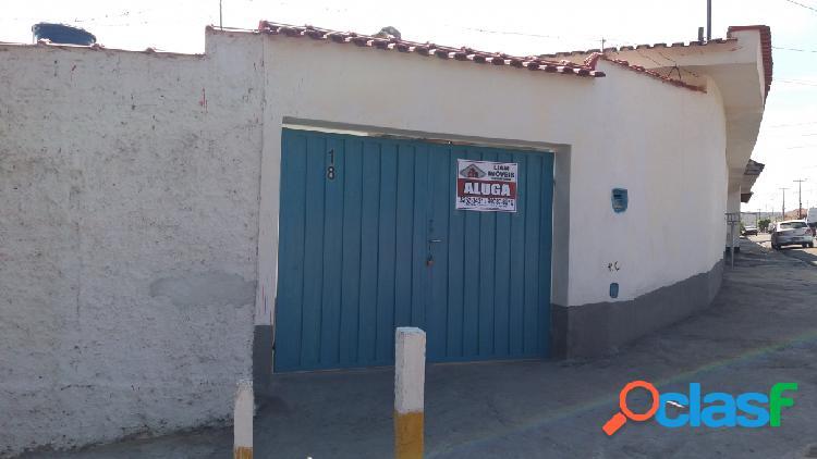 Casa - aluguel - taquaritinga - sp - vila romana)