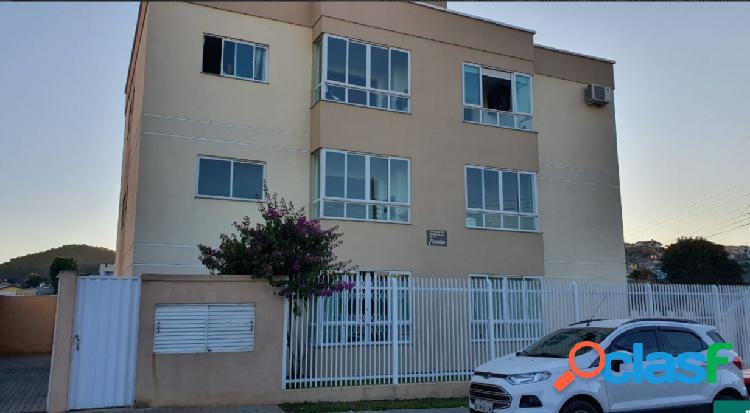 Apartamento - venda - lages - sc - santo antônio