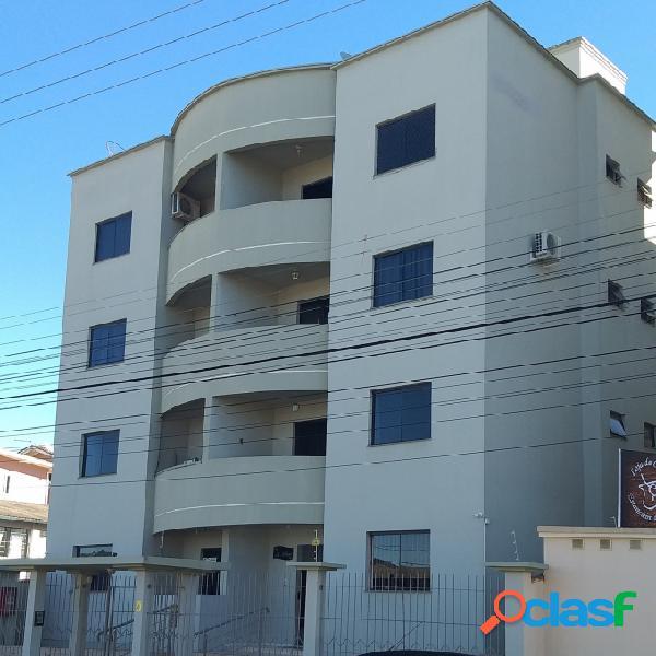 Apartamento - venda - lages - sc - coral