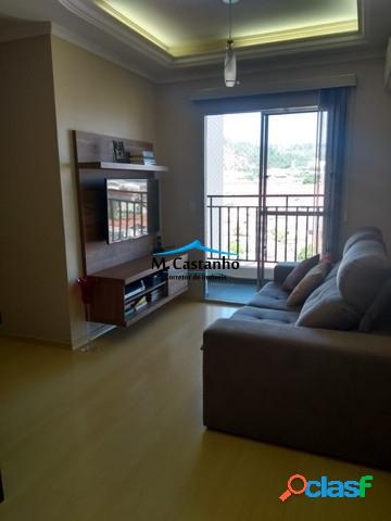 Venda de apartamento andar alto - vila rami - jundiaí