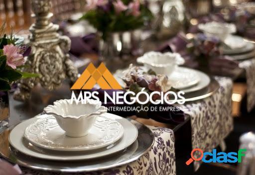 Mrs negócios- produtora e locadora de equip. materiais para eventos à venda