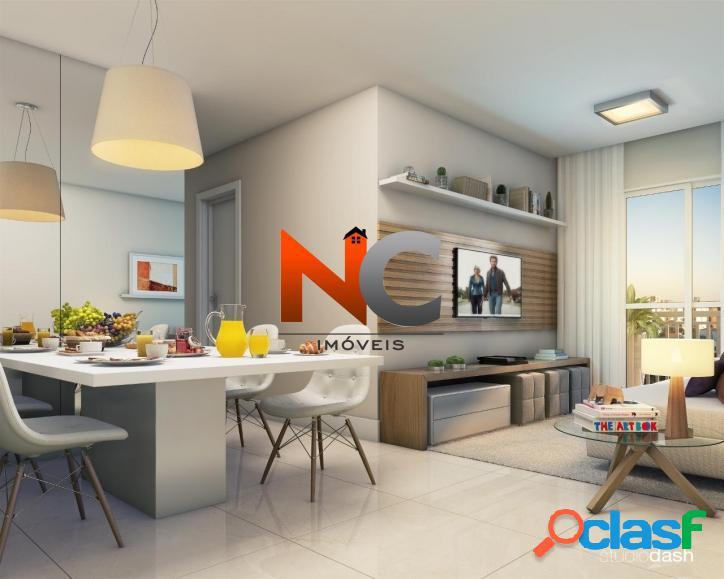 Apartamento 2 dorms, Viver residencial - R$ 231 mil cód: 301 2