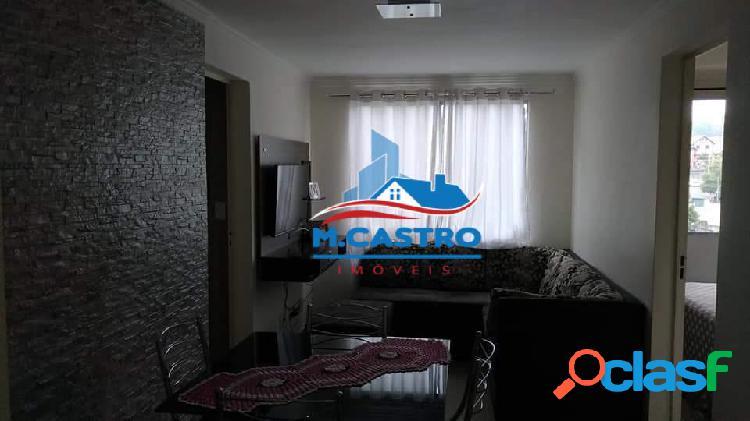 Apartamento c/ 3 dormitórios - 64m² - 5 minutos do metro campo limpo