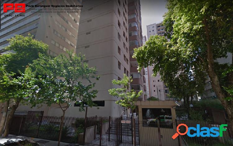 Apartamento 3 dormitórios - vila olímpia
