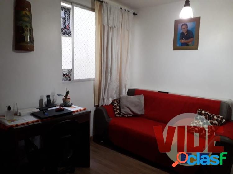 Satélite/Floradas de São José: Apto. 2 dorms., 45 m², ao lado do Vale Sul 1