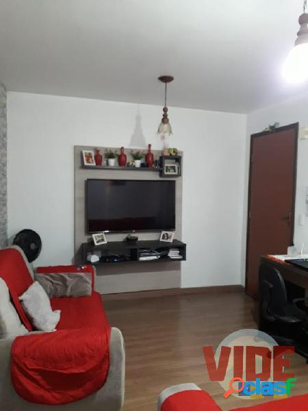 Satélite/Floradas de São José: Apto. 2 dorms., 45 m², ao lado do Vale Sul 2