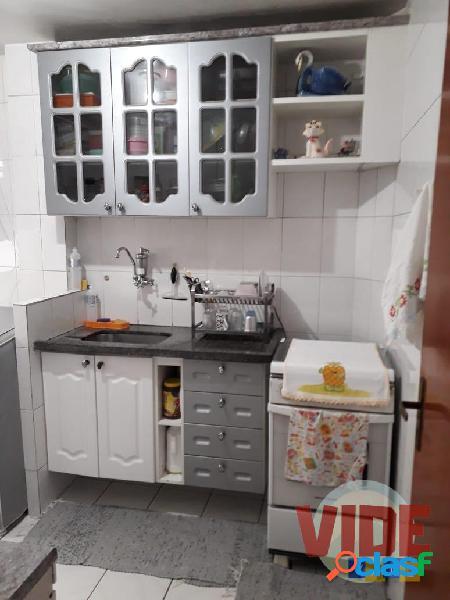 Satélite/Floradas de São José: Apto. 2 dorms., 45 m², ao lado do Vale Sul 3