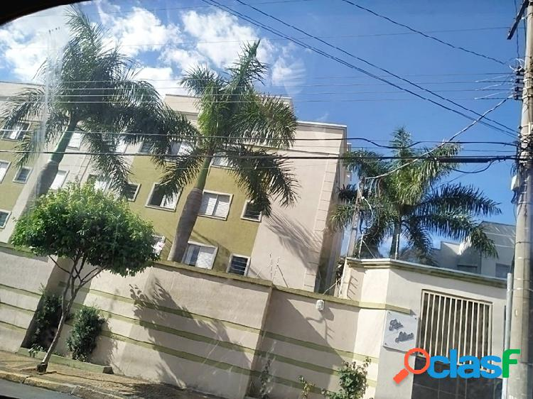 Ap585 - apartamento, venda, americana, nova americana, 2 dormitórios, 1 vag