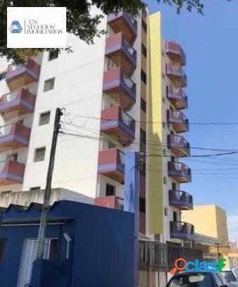 Apartamento para locação no edifício san raphael com 03 dormitórios