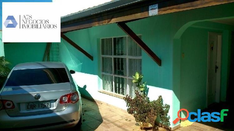Casa à venda no vila nova com 02 dormitórios com 200m² - votorantim - sp