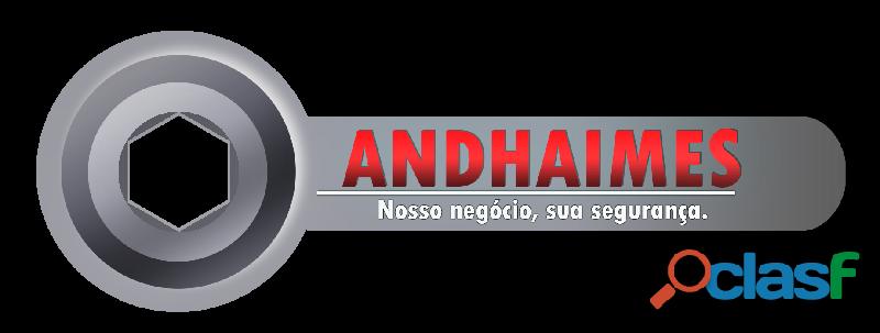 Montagem de Andaime Industrial em Presidente Prudente SP