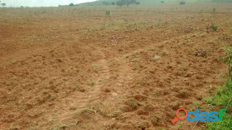 421 Alqueires Da Pivô Esteve Plantada Avermelhada Damianópolis GO