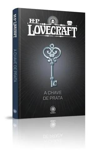 A chave de prata (novo) livro físico