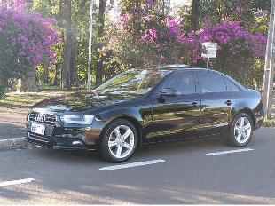 Audi a4 2.0 tfsi 2013 - ambiente r$62.900,00