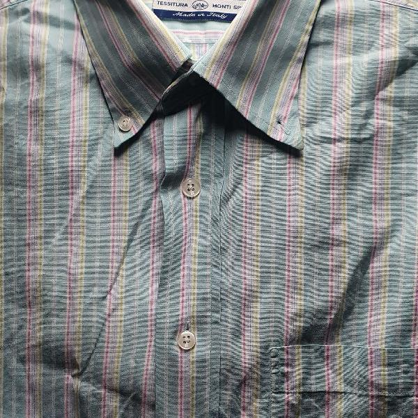 Camisa manga longa brooksfield