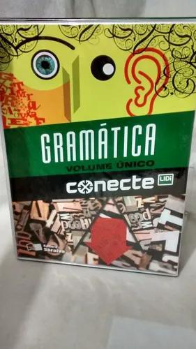 Conecte gramatica 2a edicao volume unico zona norte