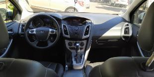 Focus hatch 2015 1.6 automático - único dono, excelente