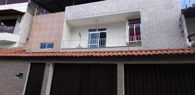 J2 - otima casa duplex com 3 quartos, suite, terraço