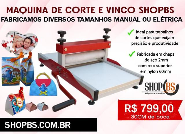 Maquina de fazer chinelo manual shopbs