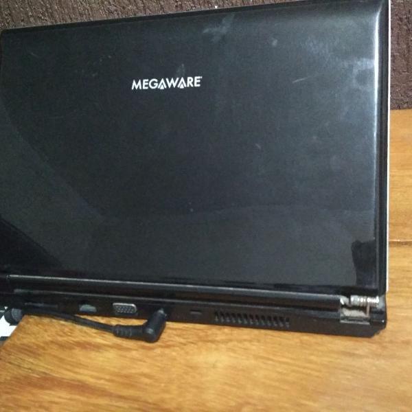 Mega netbook megaware